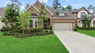 4032 Windsor Chase Drive Spring TX 77386